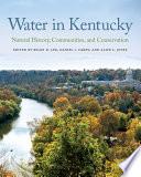Water in Kentucky