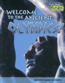 Welcome to the Ancient Olympics
