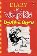 Double Down  Diary of a Wimpy Kid