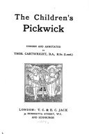 The Children s Pickwick