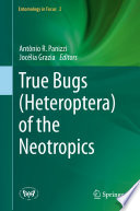 True Bugs  Heteroptera  of the Neotropics
