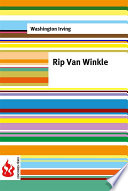 Rip Van Winkle (english edition). Low cost (limited edition)