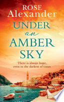 Under an Amber Sky  A Gripping Emotional Page Turner You Won   t Be Able to Put Down
