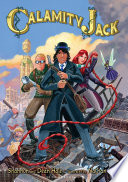 Calamity Jack by Shannon Hale