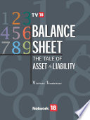 Balance Sheet  The Tale of Asset   Liability
