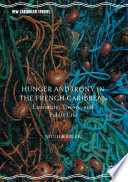 download ebook hunger and irony in the french caribbean pdf epub
