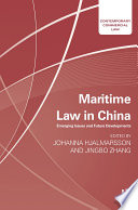 Maritime Law in China