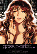 Gossip Girl The Manga Vol 2
