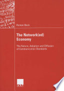 The Network ed  Economy Book PDF