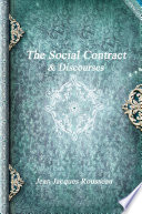 The Social Contract   Discourses