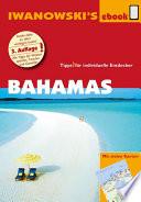 Bahamas   Reisef  hrer von Iwanowski