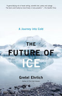 The Future of Ice For Winter For Remote And Cold