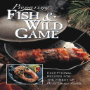 Preparing Fish   Wild Game
