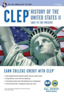 CLCP   History of the United States II