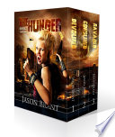 download ebook the hunger omnibus edition (the hunger 1-3) pdf epub