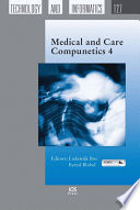 Medical and Care Compunetics 4