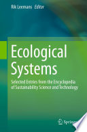 Ecological Systems