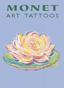 Monet Art Tattoos