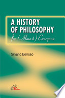 History Of Philosophy book