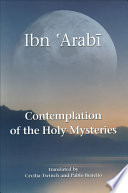 Contemplation of the Holy Mysteries and the Rising of the Divine Lights