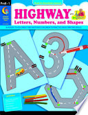 download ebook highway letters, numbers, and shapes, ebook pdf epub