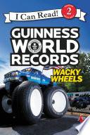 Guinness World Records  Wacky Wheels