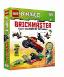 LEGO® Ninjago Fight the Power of the Snakes! Brickmaster To The Challenge Of Lego R Ninjago Fight The