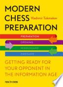 Modern Chess Preparation