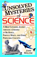 Unsolved Mysteries of Science Pdf/ePub eBook