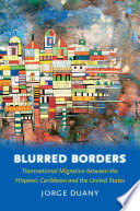 Blurred Borders