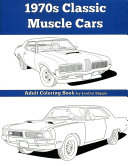 1970s Classic Muscle Cars
