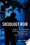 Sociology Noir