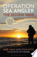 Operation Sea Angler  the Second Wave