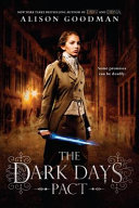 Dark Days Pact : the dark days club--a smashing combination...
