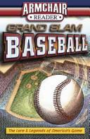 Armchair Reader Grand Slam Baseball