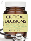 Critical Decisions : relationship to date. have you...