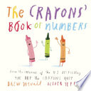 The Crayons  Book of Numbers