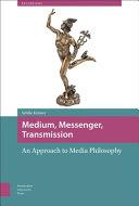 Medium  Messenger  Transmission