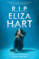 R I P  Eliza Hart