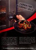 Chef Magazine book