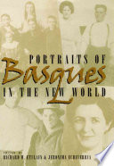 Portraits of Basques in the New World