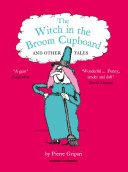 Book The Witch in the Broom Cupboard and Other Tales