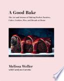 Book A Good Bake