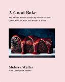 A Good Bake Book