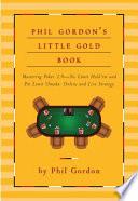 Phil Gordon S Little Gold Book