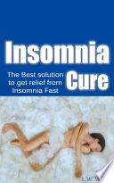 The Ultimate Insomnia Cure