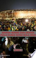Warna warni Piala Dunia 2010