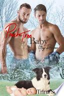 Peach Tree Baby (Gay Romance)