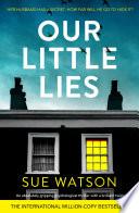 Our Little Lies Book PDF