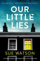 Our Little Lies Book
